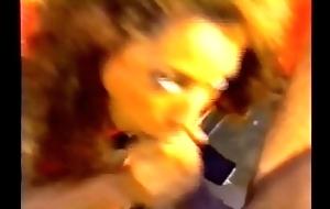 Ebony persia having anal