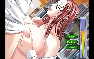 Meet N'_ Fuck Office Romance: No Blustering (with sound)