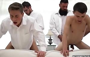 Naked cute boy surrounding old forebears Public gay xxx Elders Garrett and&nbsp_ Xanders
