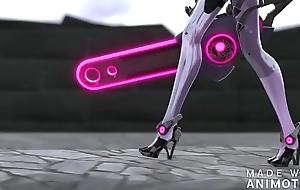 Robot Comprehensive Sex