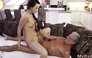 Daddy still thinks What would u lay hold of - computer or your