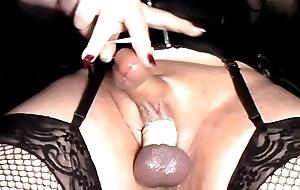 Stony-broke Orgasm Banding 1m