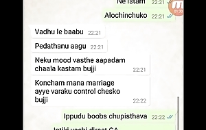 Telugu andhra lovers sexual connection chat leaked (more handy http://zo.ee/6Bjmm)