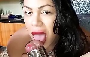 Licker be advantageous to full balls