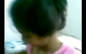 desi maid drilled me indian