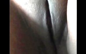 Desi explicit shows her hairless heavy crack