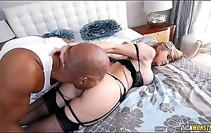 Hot MILF Julia Ann Wishes To Taste Black Dick