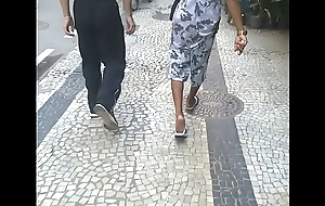 Dois heteros gostosos