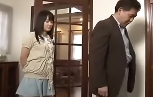 Nana Usami - Uncle and legal age teenager girl fucked