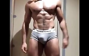 Mega bulge.