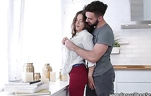 Casual Teen Making love - Hawt fuck Mickey Moor with casual unfamiliar