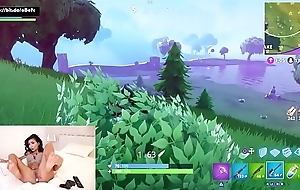 Acquiring a Victory Royal but masterbating meantime (Fortnite Battle Royal) http://zo.ee/6BiNT