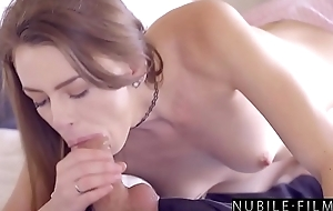NubileFilms - Hot Morning Suck And Fuck With Alex Blake S28:E14