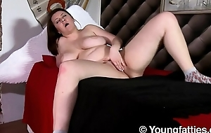 Hot young plumpers in the porn video compilation