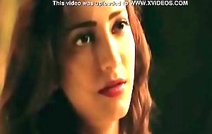 . indian bollywood actress shruti hassan despotic sex fucked mistiness