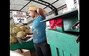 Twerk indian Balls Jobbi