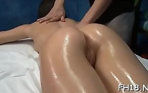 Gir receives an gazoo massage then fucks her psychologist