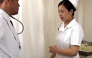 Japanese dilute screwed his nurse in act out of patient (Full: bit.ly/2T1Jqkd)