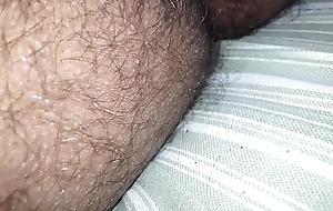 el culo del chavo dormido