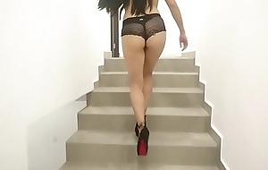 Flaquita sexi