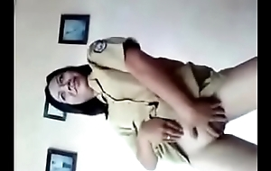 indonesia civil usherette bj