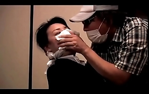The revenge of Japanese supplicant when fired (Full: shortina.com/AcvVpz)