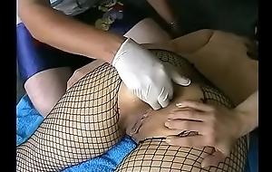 j aime me faire dilater le cul