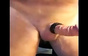 A hard stirred swedish cock, a gooz area