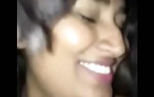 Swathi naidu getting her pussy drilled