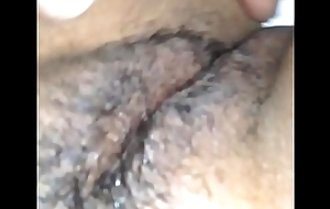 Intoxicating Asian wifes pussy
