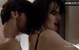 Michelle Dockery Sex Instalment - Acquiescent Behavior (TV Series)