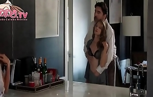 2018 Famous Holly Hunter In the buff Show Their way Cherry Tits From Breakable U Sex Scene Overhead PPPS.TV