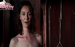 2018 Popular Violet Ryder Nude Show The brush Cherry Tits Exotic Bent Sexual congress Scene Superior to before PPPS.TV