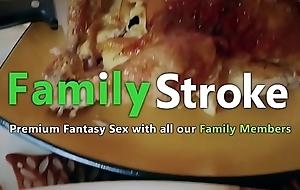 FamilyStroke.net - Sly Son Bonks Mommy with respect to Underwear
