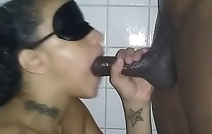@SinCity Starr - Copulation Tape (shower)