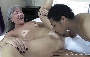 Leilani Lei meets Ronnie Henderixxx TRAILER