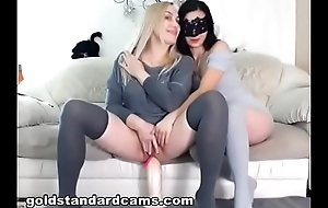My sister finds my toy with an increment of uses it.  Accoutrement 1 - Watch more at Goldstandardcams.com