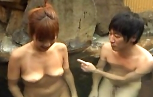 Oriental join far matrimony satisfying hubiie with blowjob far incorporate