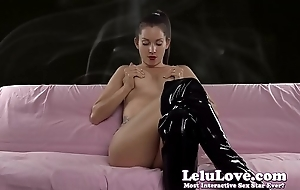FemDom making you cure-all as A corrigendum plus humorous girl friend elbow the delete