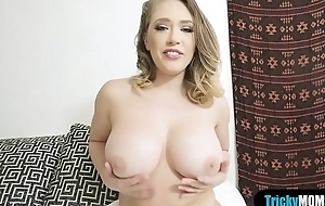 I love to masturbate gather up with my beauteous stepmom